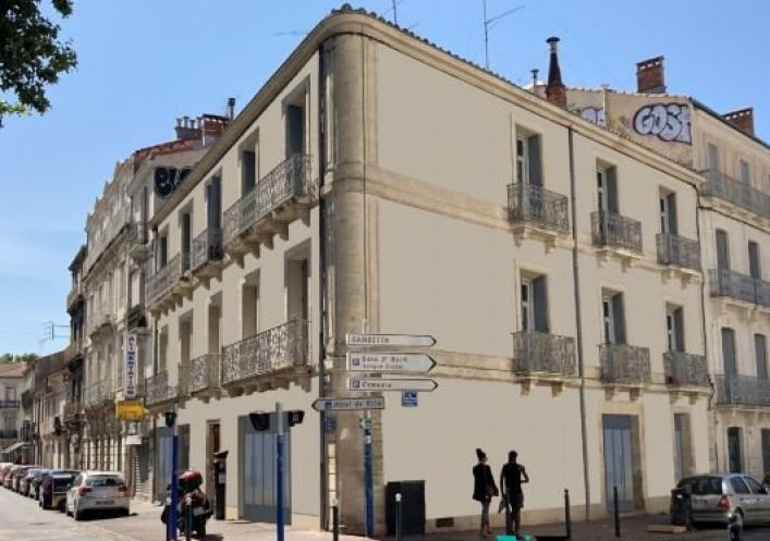A vendre Montpellier 3453411266 Valenia immobilier