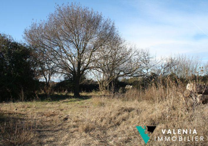 A vendre Terrain de loisir Lunel Viel | R�f 3453411272 - Valenia immobilier
