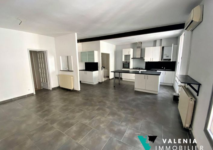 A vendre Appartement Sete | R�f 3453411282 - Valenia immobilier