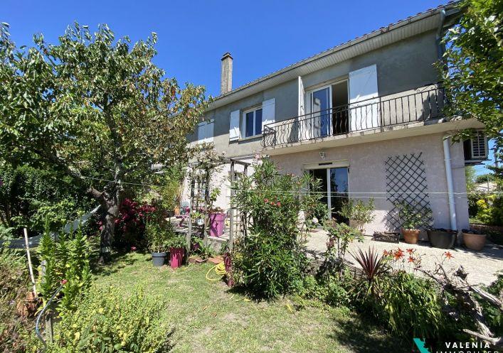 A vendre Latresne 3453411287 Valenia immobilier