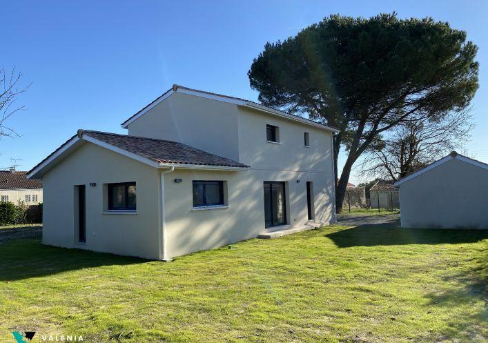 A vendre Saint Andre De Cubzac 3453411290 Valenia immobilier