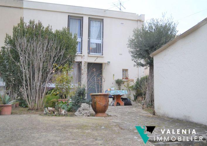 A vendre Lunel 3453411295 Valenia immobilier