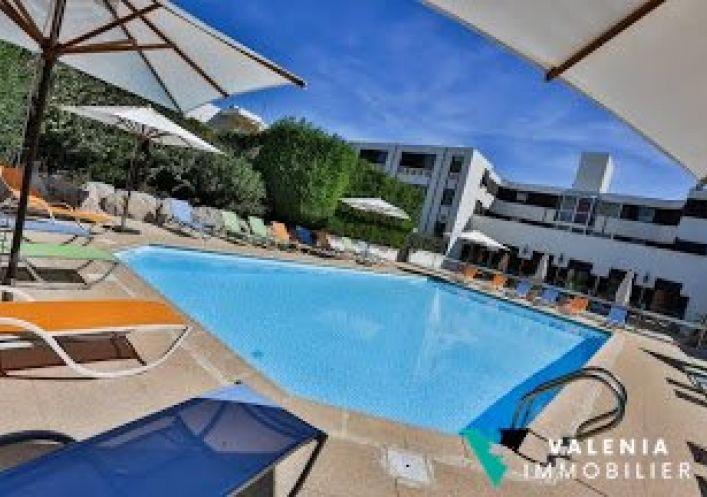 A vendre Appartement en r�sidence Balaruc Les Bains   R�f 3453411297 - Valenia immobilier
