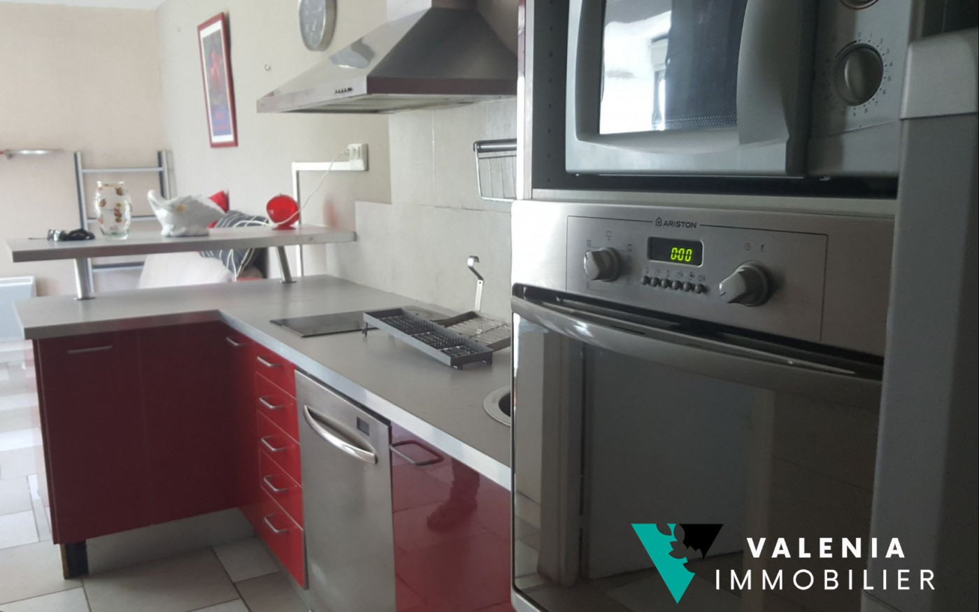 A vendre  La Grande-motte   Réf 3453411300 - Valenia immobilier