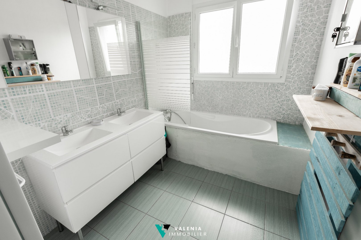A vendre  Saint Andre De Cubzac | Réf 3453411304 - Valenia immobilier