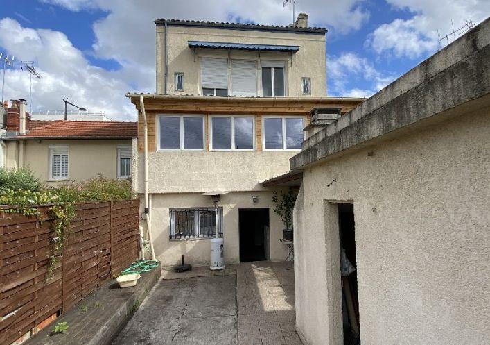 A vendre Echoppe Bordeaux | R�f 3453411329 - Valenia immobilier