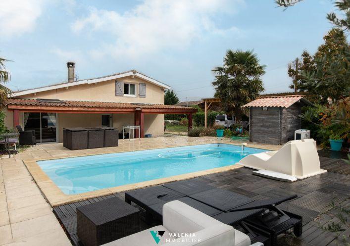 A vendre Maison individuelle Saint Sulpice Et Cameyrac | R�f 3453411333 - Valenia immobilier