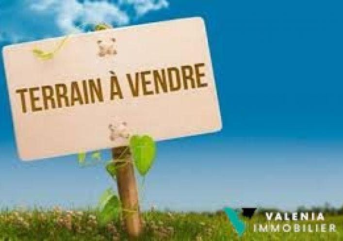 A vendre Terrain constructible Le Pontet | R�f 3453411340 - Valenia immobilier