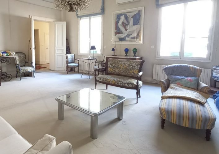 A vendre Appartement ancien Montpellier | R�f 3453411353 - Valenia immobilier