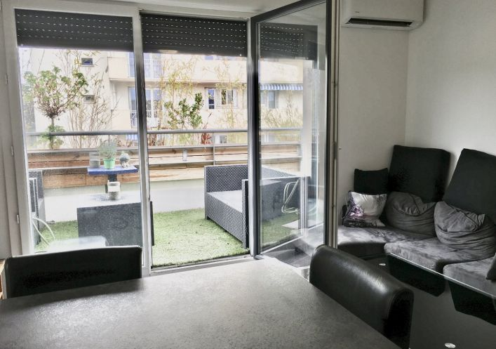 A vendre Appartement en r�sidence Montpellier | R�f 3453411360 - Valenia immobilier