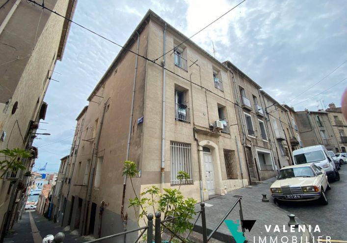 A vendre Immeuble Sete | R�f 3453411369 - Valenia immobilier