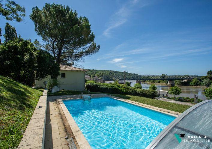 A vendre Maison individuelle Branne | R�f 3453411374 - Valenia immobilier