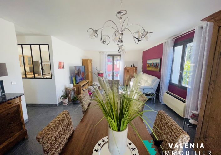 A vendre Maison Saint Gely Du Fesc   R�f 3453411375 - Valenia immobilier