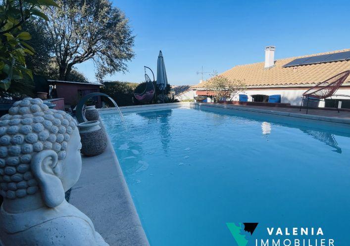 A vendre Maison Saint Gely Du Fesc | R�f 3453411375 - Valenia immobilier