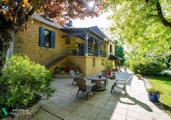 A vendre Maison en pierre Faux | R�f 3453411392 - Valenia immobilier