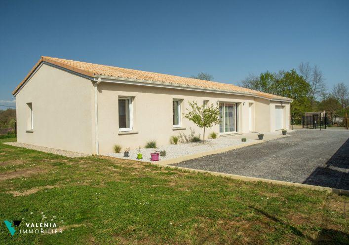 A vendre Maison contemporaine Baron | R�f 3453411399 - Valenia immobilier