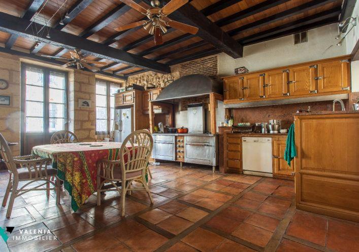 A vendre Immeuble mixte Bordeaux | R�f 3453411410 - Valenia immobilier