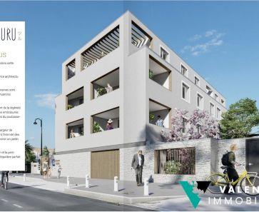 A vendre  Mauguio | Réf 3453411414 - Valenia immobilier
