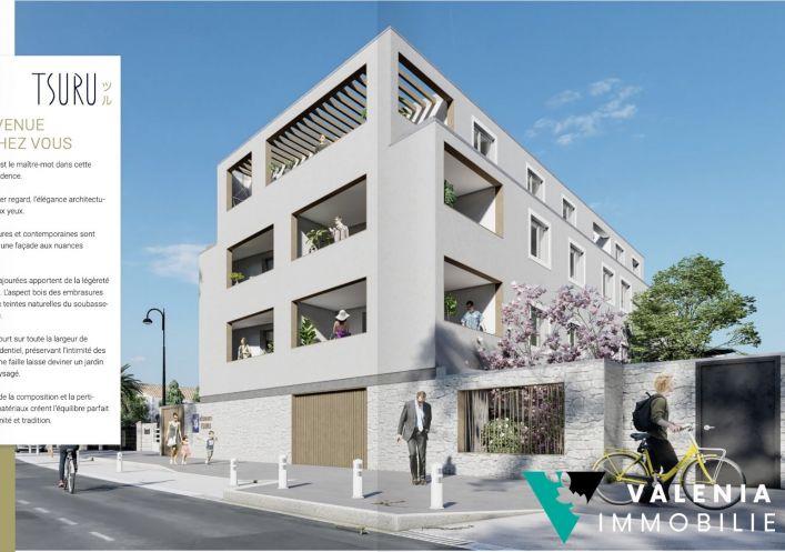 A vendre Appartement Mauguio | R�f 3453411414 - Valenia immobilier