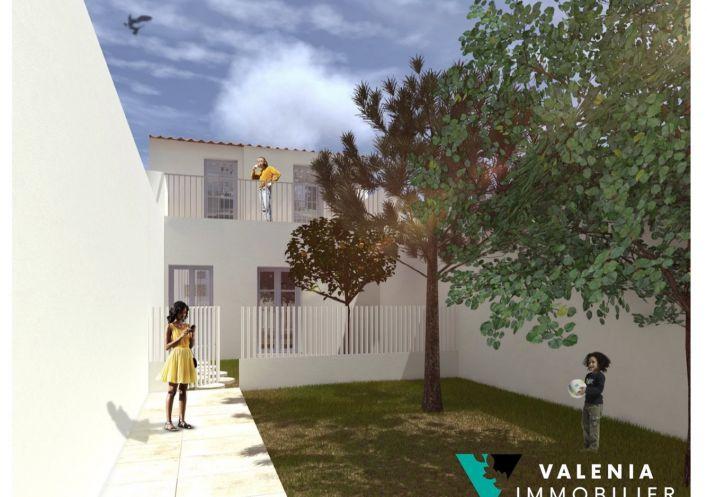 A vendre Maison de ville Sete | R�f 3453411415 - Valenia immobilier