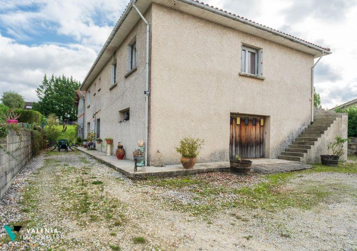A vendre Immeuble Laruscade | R�f 3453411419 - Valenia immobilier