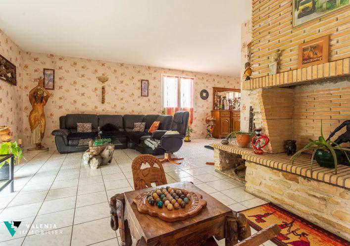 A vendre Maison Laruscade | R�f 3453411420 - Valenia immobilier