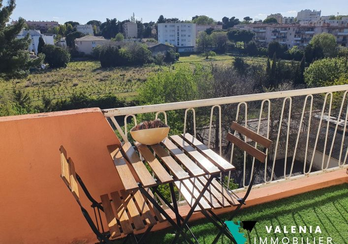 A vendre Appartement Montpellier | R�f 3453411426 - Valenia immobilier