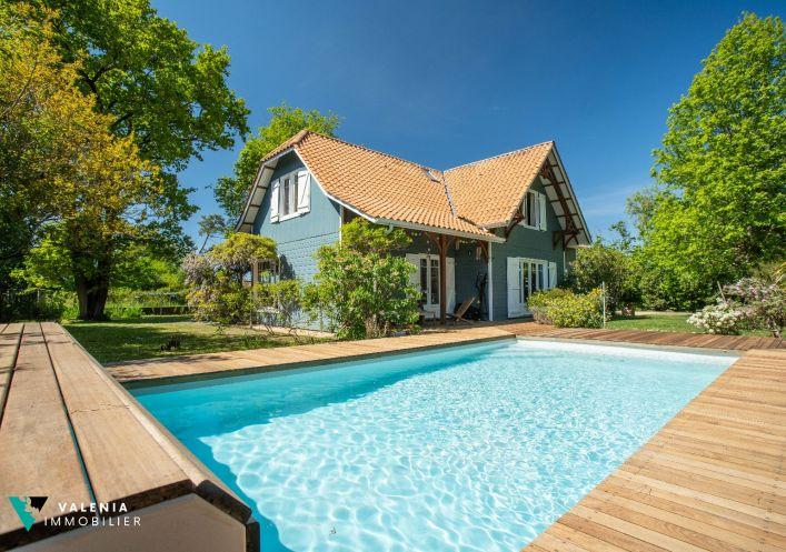 A vendre Villa Gujan Mestras | R�f 3453411427 - Valenia immobilier