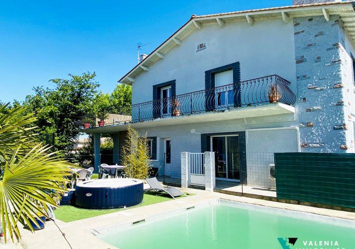 A vendre Maison Saint Andre De Cubzac | R�f 3453411428 - Valenia immobilier