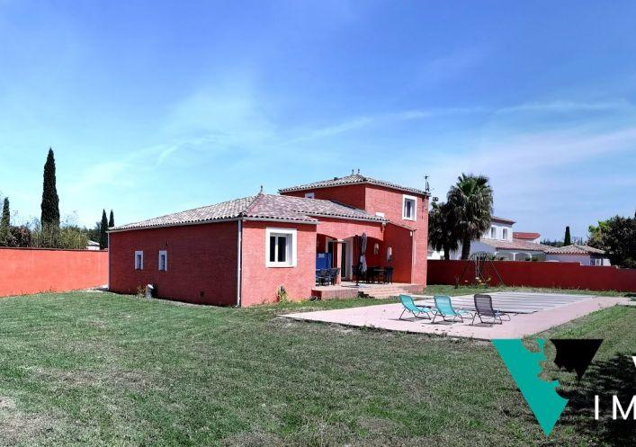 A vendre Maison Villetelle | R�f 3453411431 - Valenia immobilier