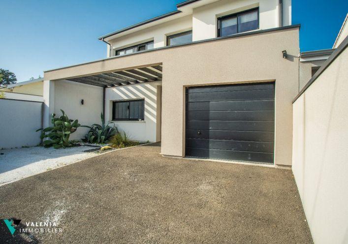 A vendre Maison contemporaine Pessac | R�f 3453411432 - Valenia immobilier