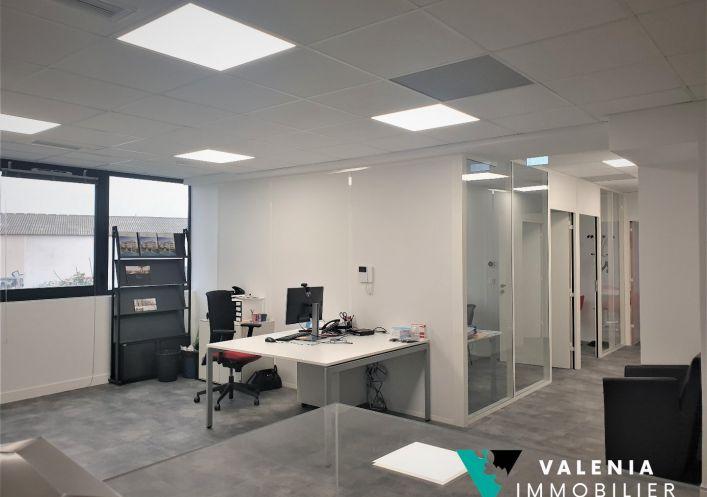 A louer Bureau Montpellier   R�f 3453411451 - Valenia immobilier