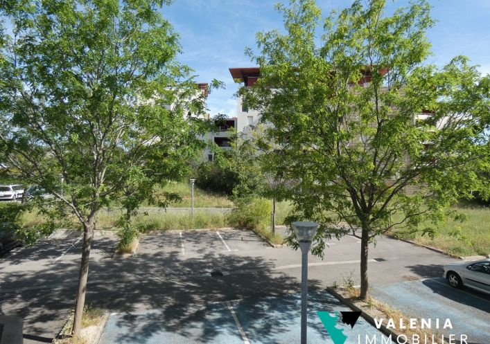 A vendre Appartement en r�sidence Montpellier   R�f 3453411457 - Valenia immobilier