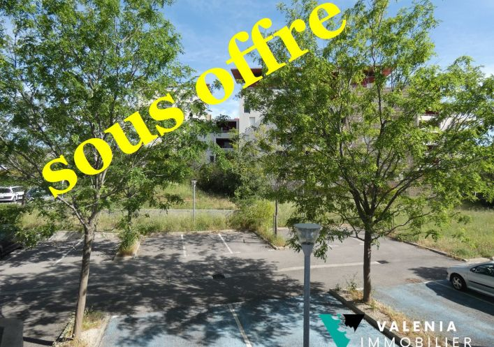 A vendre Appartement en r�sidence Montpellier | R�f 3453411457 - Valenia immobilier