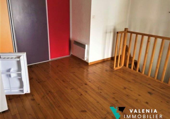 A louer Studio mezzanine Montpellier   R�f 3453411458 - Valenia immobilier