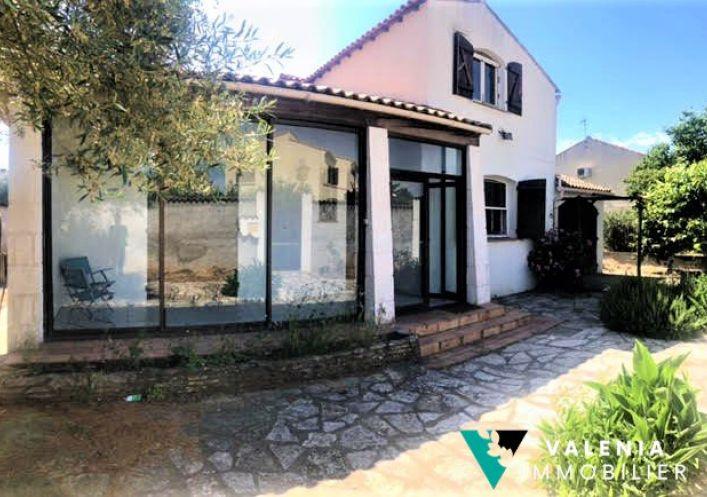 A vendre Maison Lunel | R�f 3453411469 - Valenia immobilier