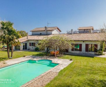 A vendre  Libourne | Réf 3453411471 - Valenia immobilier