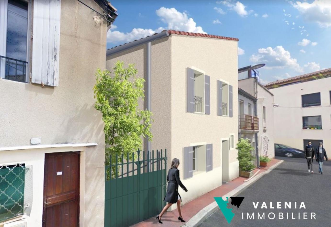 A vendre  Montpellier | Réf 3453411475 - Valenia immobilier