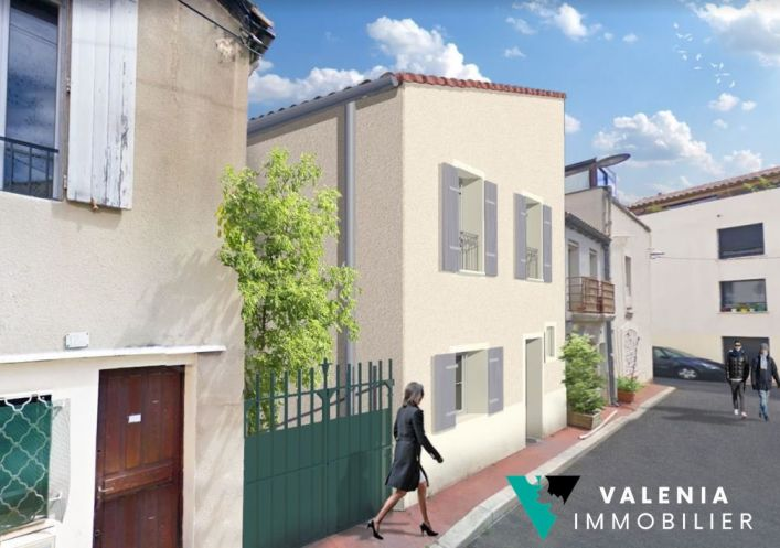 A vendre Appartement Montpellier | R�f 3453411476 - Valenia immobilier