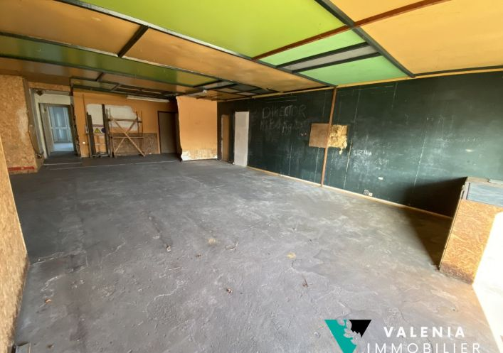 A vendre Entrepot Le Taillan Medoc | R�f 3453411482 - Valenia immobilier