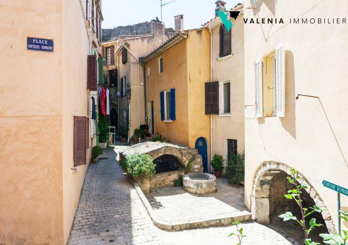 A vendre Maison de village Ceyreste | R�f 3453411484 - Valenia immobilier