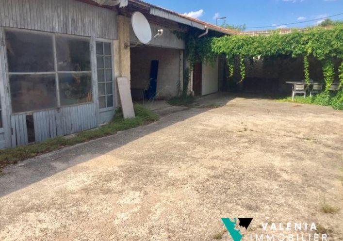 A vendre Maison � r�nover Lansargues | R�f 3453411485 - Valenia immobilier