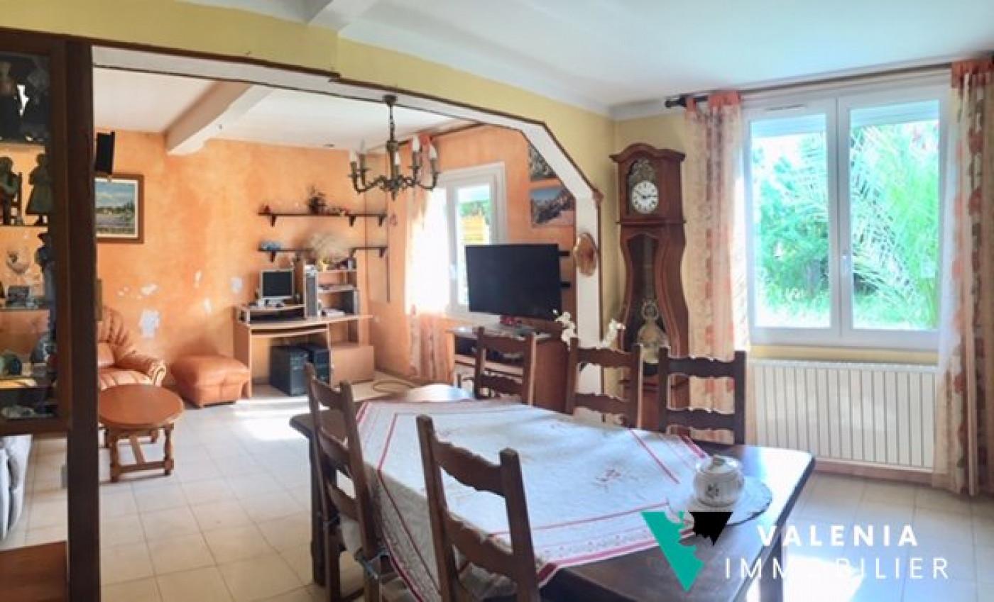 A vendre  Lansargues   Réf 3453411485 - Valenia immobilier