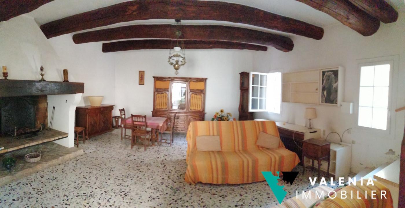 A vendre  Saint Nazaire De Pezan   Réf 3453411486 - Valenia immobilier