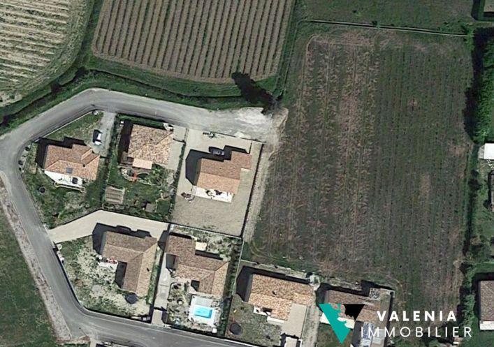 A vendre Terrain constructible Sablet | R�f 3453411491 - Valenia immobilier