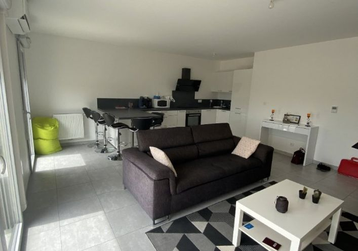 A vendre Appartement en r�sidence Montpellier | R�f 3453411499 - Valenia immobilier