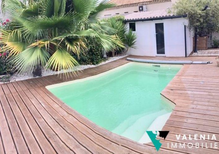 A vendre Maison Lansargues   R�f 3453411501 - Valenia immobilier