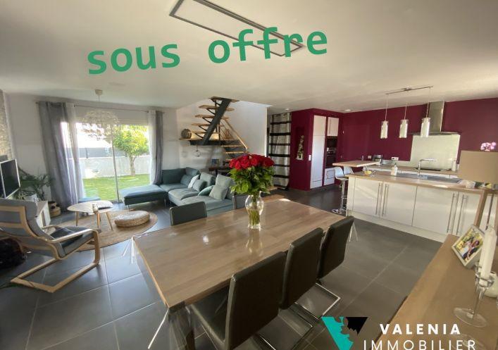 A vendre Maison Saint Just | R�f 3453411505 - Valenia immobilier