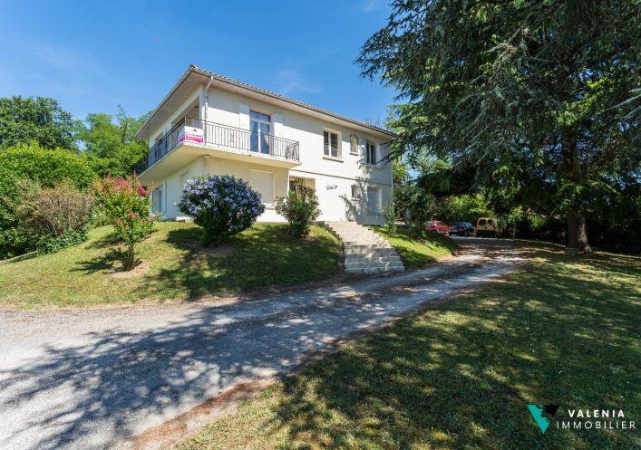 A vendre Maison individuelle Branne | R�f 3453411506 - Valenia immobilier