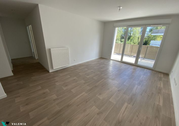 A vendre Appartement Montussan | R�f 3453411508 - Valenia immobilier